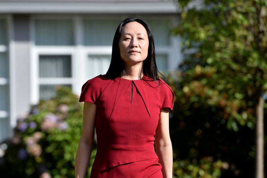 Affaire Huawei Vers un accord pour le retour en Chine de Meng Wanzhou)