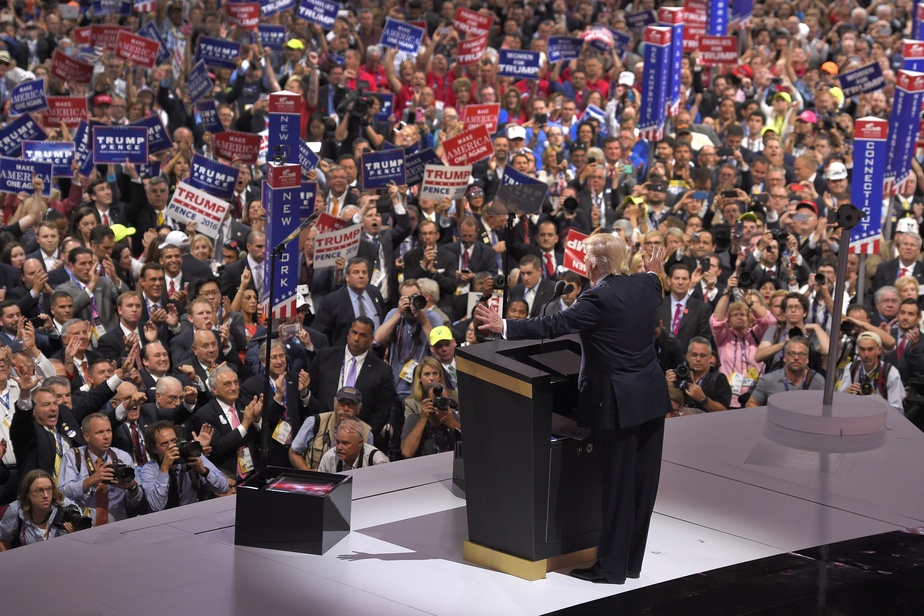 La convention républicaine se tiendra à Jacksonville, en Floride