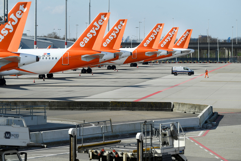 EasyJet victime d'une cyberattaque