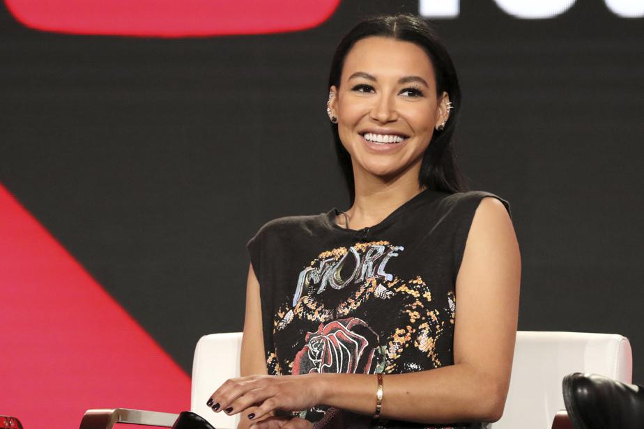 Naya Rivera (8juillet, 33ans) Actrice et chanteuse américaine bien connue pour son rôle de Santana Lopez dans la série téléGlee.