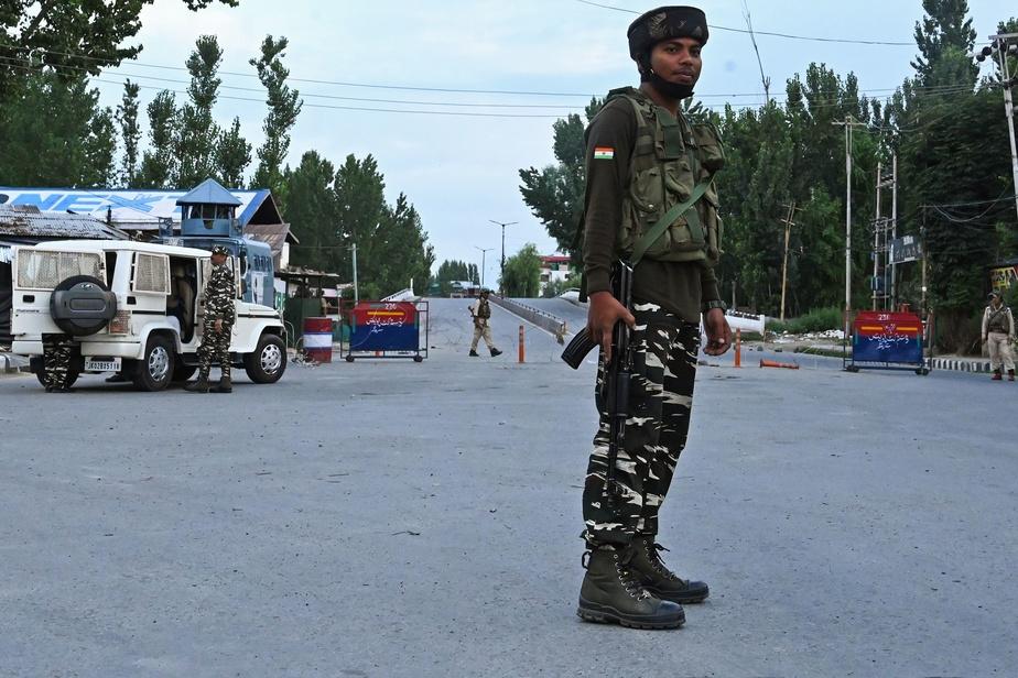 Le Pakistan adopte un ton guerrier face à l'Inde — Cachemire