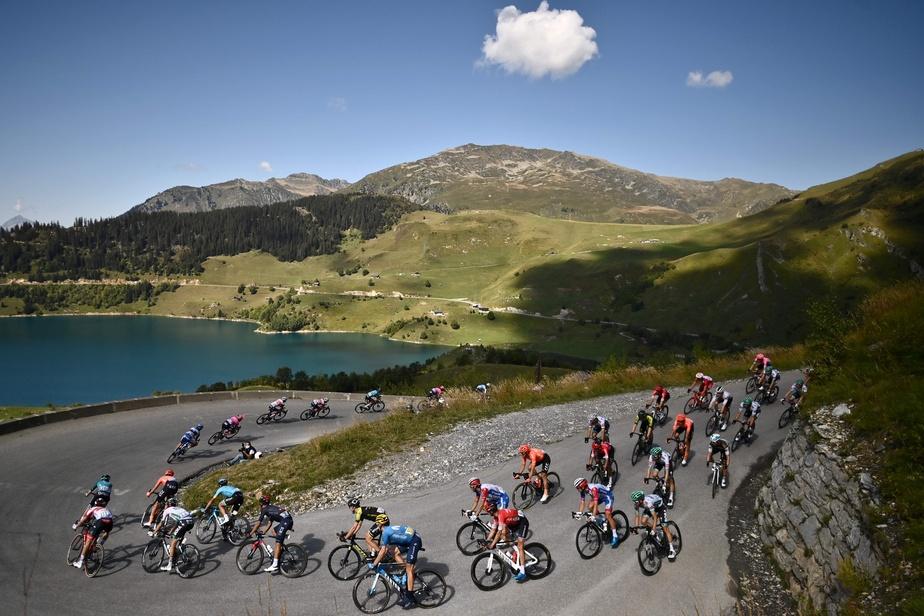 Dans cette étape de 175kilomètres, l'équipe britannique Ineos a obtenu son premier succès depuis le départ, son premier aussi dans une étape du Tour depuis la victoire de Geraint Thomas à L'Alpe d'Huez le 19juillet2018.