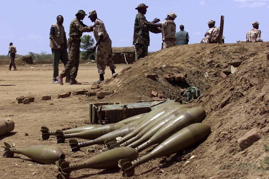 Terrorisme : les Américains prêts à retirer le Soudan de leur liste noire