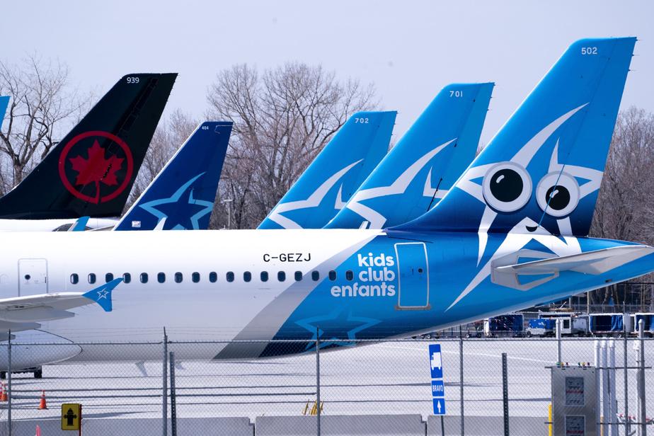 L'UE ouvre une enquête sur le projet de Transat — Air Canada