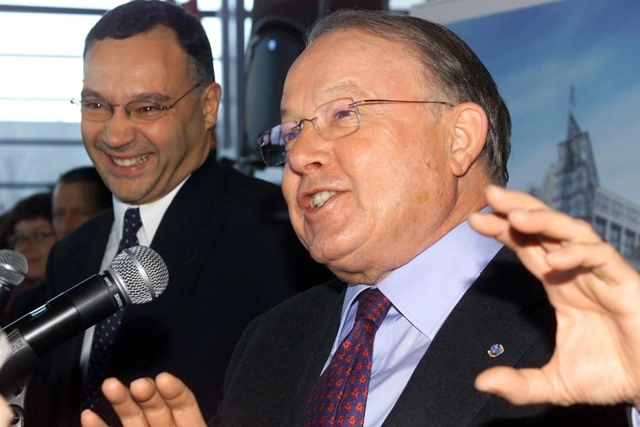 BernardLandry a cultivé ses appuis chez les ministres et députés avant sa nomination: JosephFacal fera partie de son cercle rapproché, une fois M.Landry devenu chef du PQ.