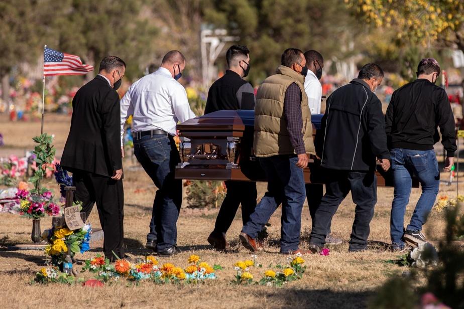 La barre des 500 000 morts du Covid-19 franchie — États-Unis