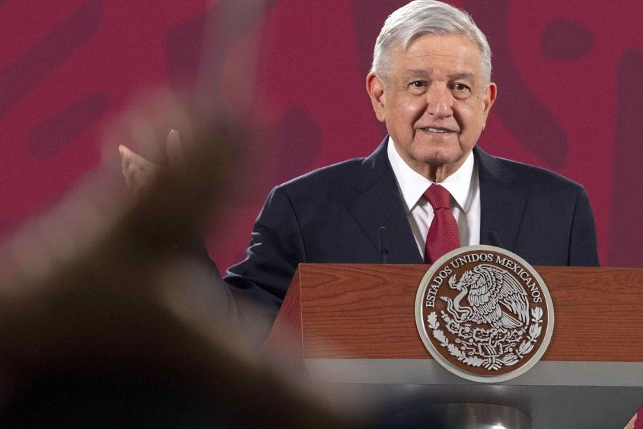 Trudeau absent d'une rencontre entre les États-Unis et le Mexique — ACEUM