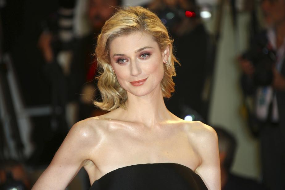 Découvrez quelle nouvelle actrice interprétera Lady Di — The Crown
