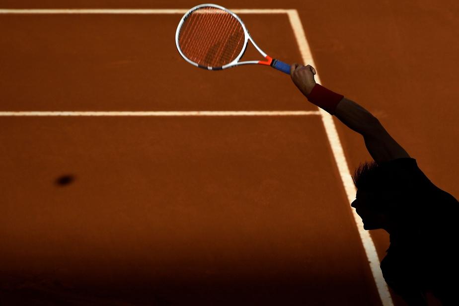 Pour Roland-Garros, Rafael Nadal