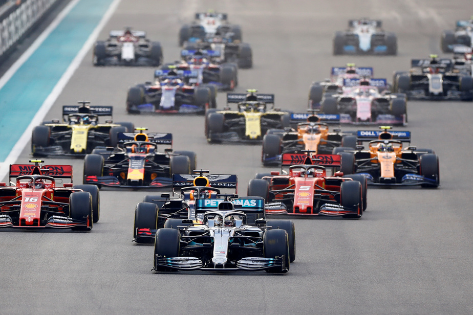 La fermeture des écuries et des motoristes de F1 prolongée — Coronavirus
