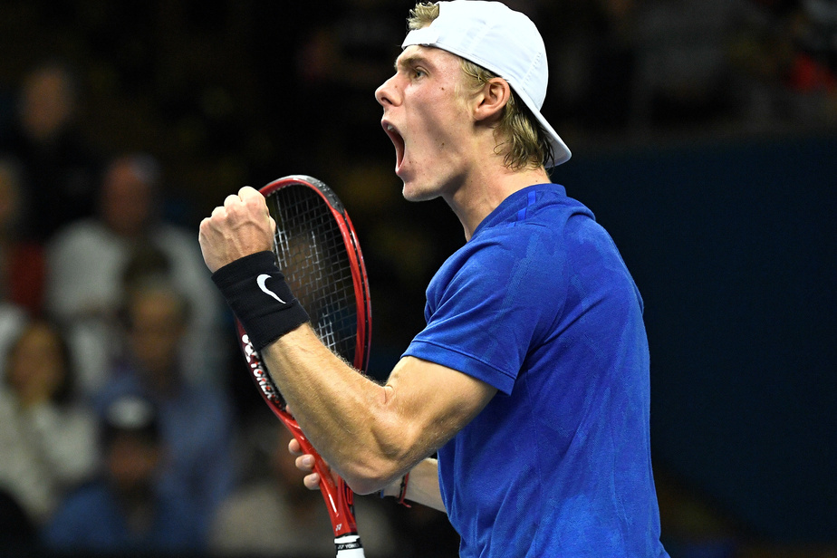 Denis Shapovalov remporte le tournoi de Stockholm — ATP
