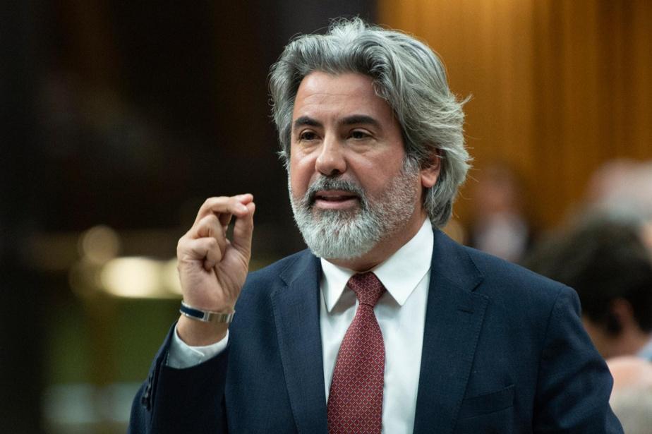 Pablo Rodriguez dit être l'«allié naturel» du Québec à Ottawa