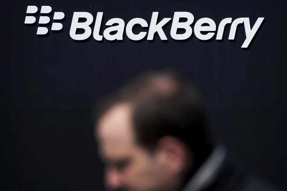 Le grand retour de BlackBerry en 2021... avec un smartphone 5G ?
