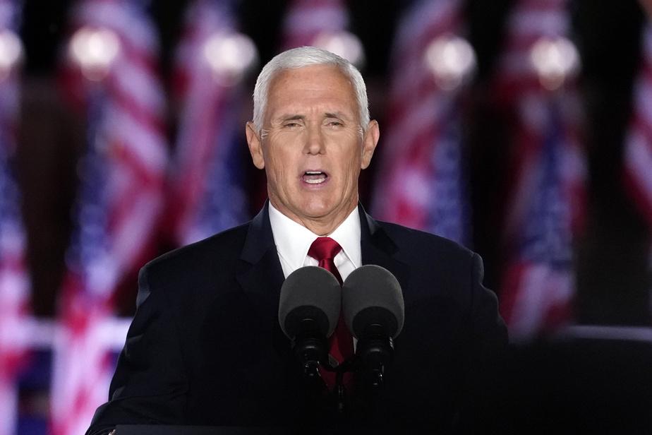 Trump accepte la nomination des Républicains, attaque Biden — Présidentielle américaine