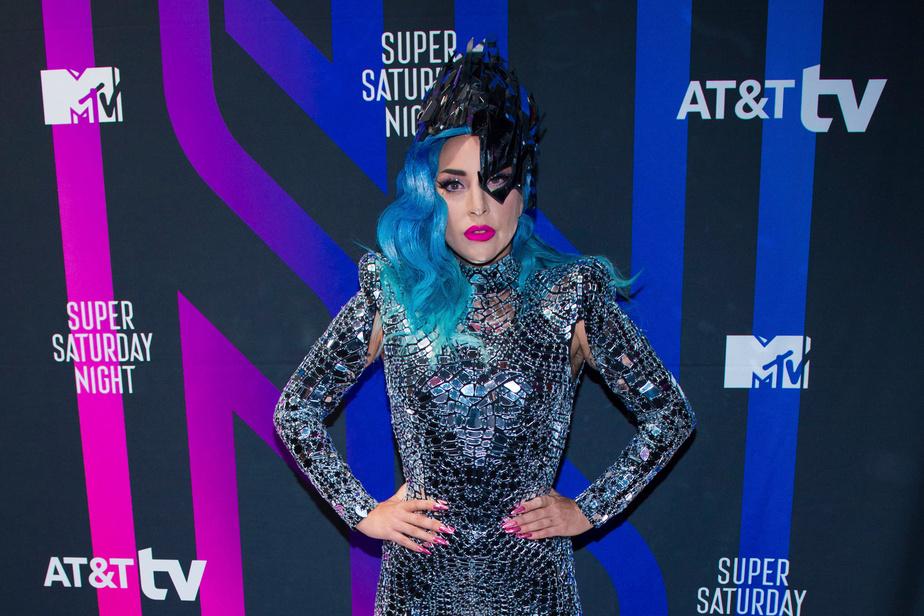 Lady Gaga annonce un concert à Paris en juillet