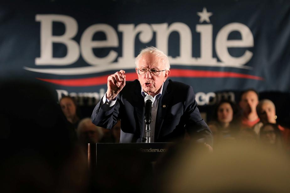 Bernie Sanders et Elizabeth Warren règlent leurs comptes — Débat démocrate