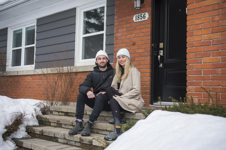 Les jeunes nombreux à acheter une propriété pendant la pandémie