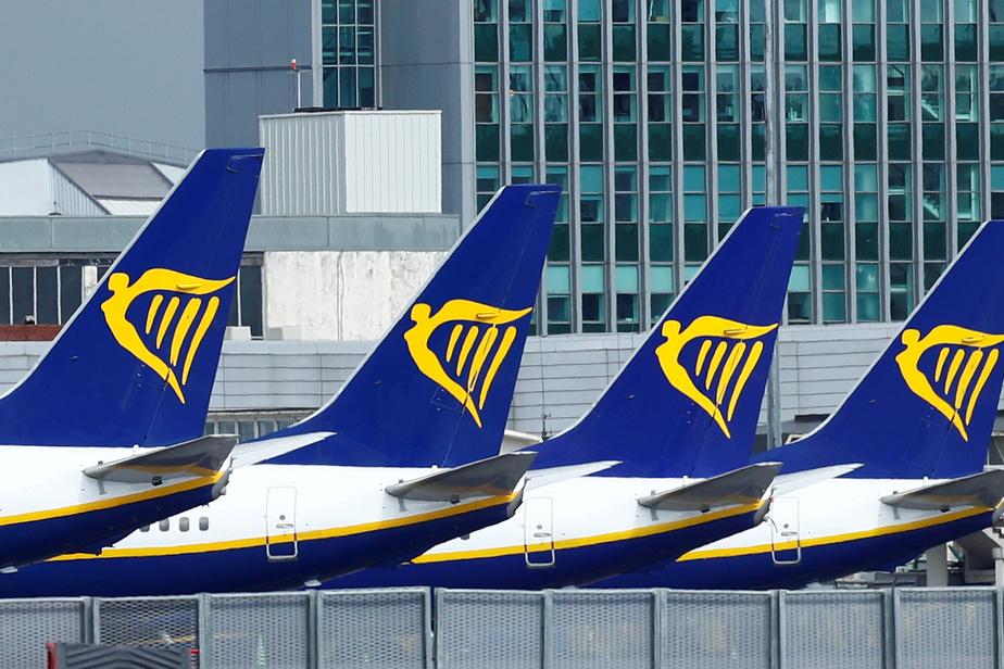 Voyages: France, Belgique, Portugal... Moins de vols Ryanair cet hiver