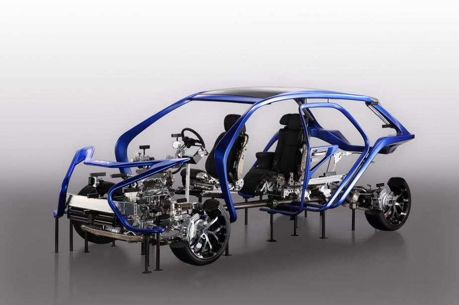 L'intelligence artificielle montréalaise rendra les Toyota plus fiables