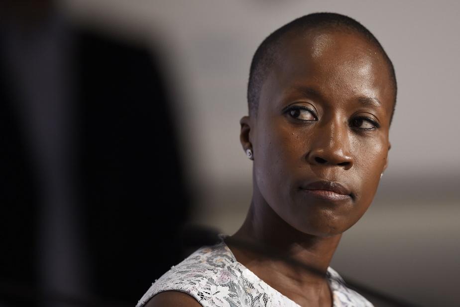 Arrestation de la chanteuse malienne Rokia Traoré pour