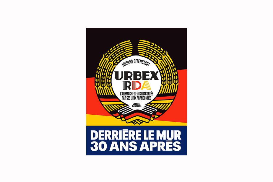 Urbex Rda Paysages De L Abandon