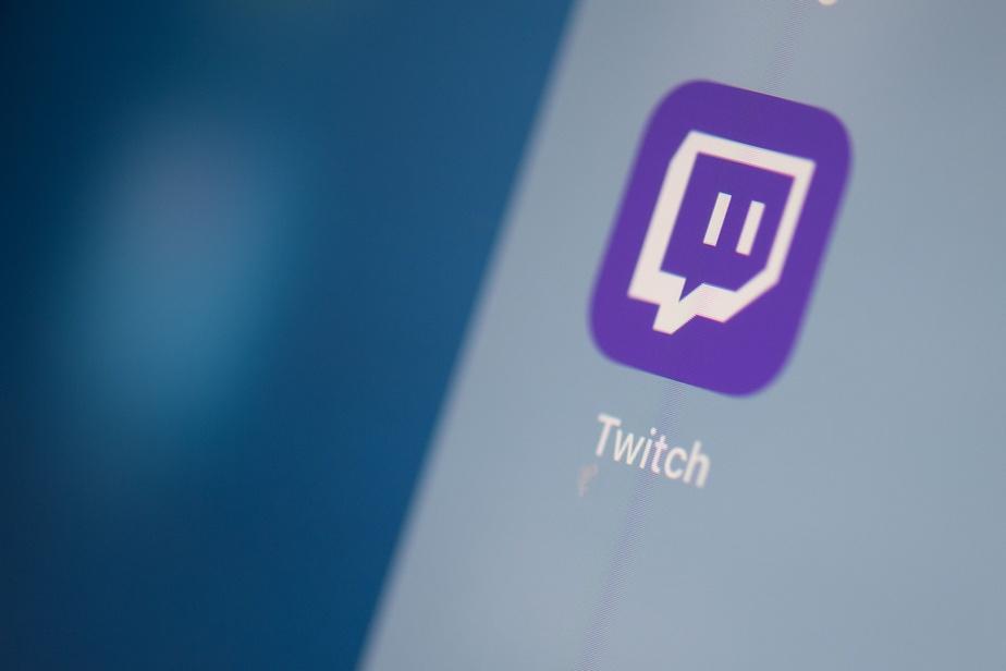 Twitch suspend le compte de Donald Trump pour