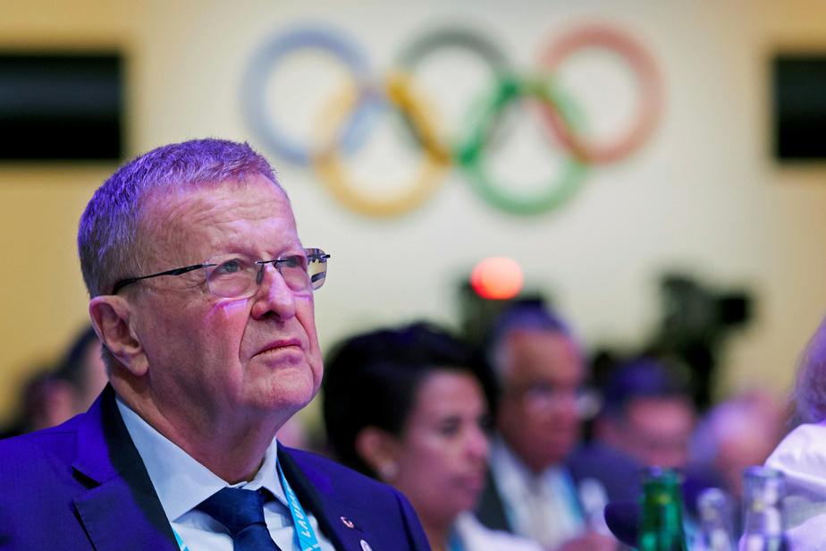 Coronavirus : les Jeux olympiques de Tokyo pourraient ne jamais avoir lieu