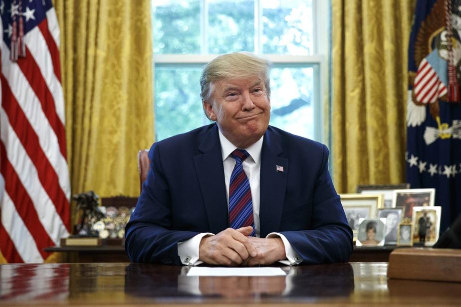 Politique des tarifs douaniers : Le FMI avertit Trump