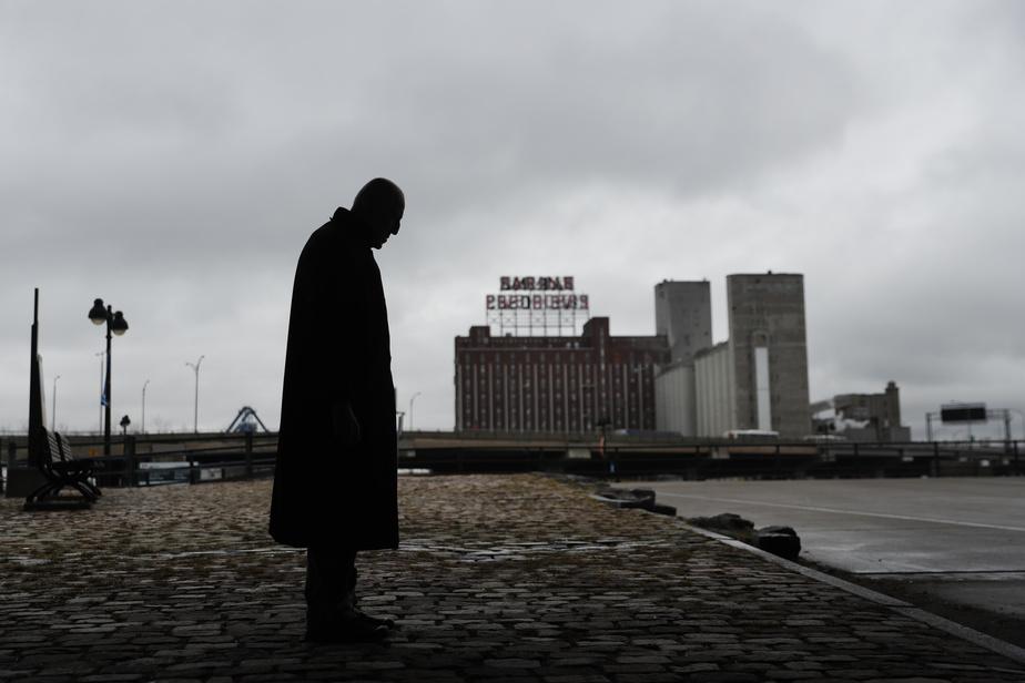 COVID-19 | Un homme sur cinq en « détresse psychologique élevée » à Montréal