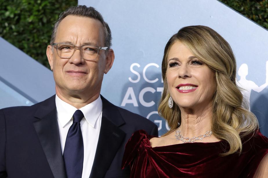 Tom Hanks placé en confinement, à sa sortie de l'hôpital — Coronavirus