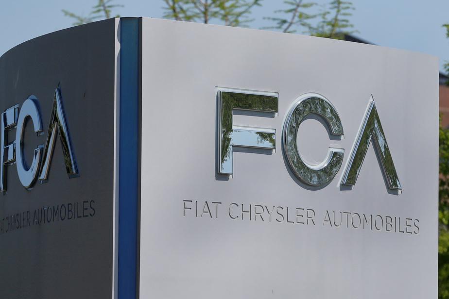 Assemblage de véhicules électriques au Canada Fiat Chrysler investit 1,5 milliard