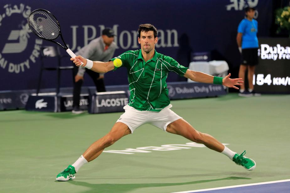 Djokovic pourrait faire l'impasse sur l'US Open