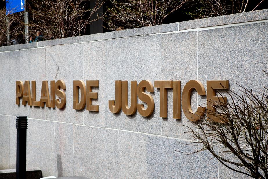 Montréal Un homme accusé de meurtre et de menace de mort)