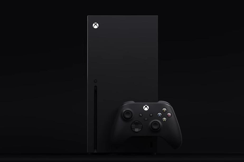 Microsoft dévoile sa Xbox SeriesX