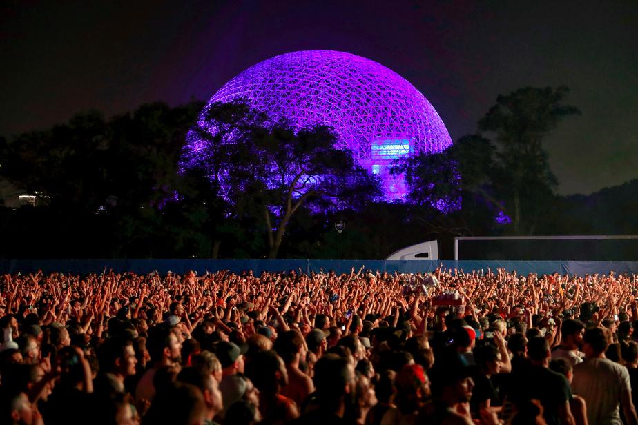 Les festivals annulés jusqu'au 31 août