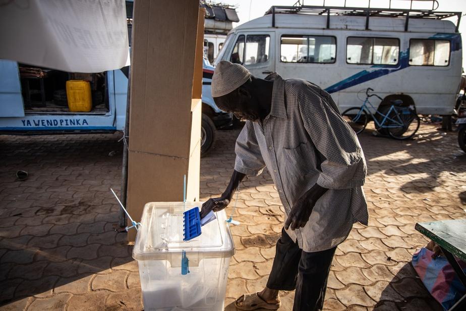 6,5 millions d'électeurs appelés aux urnes — Elections au Burkina