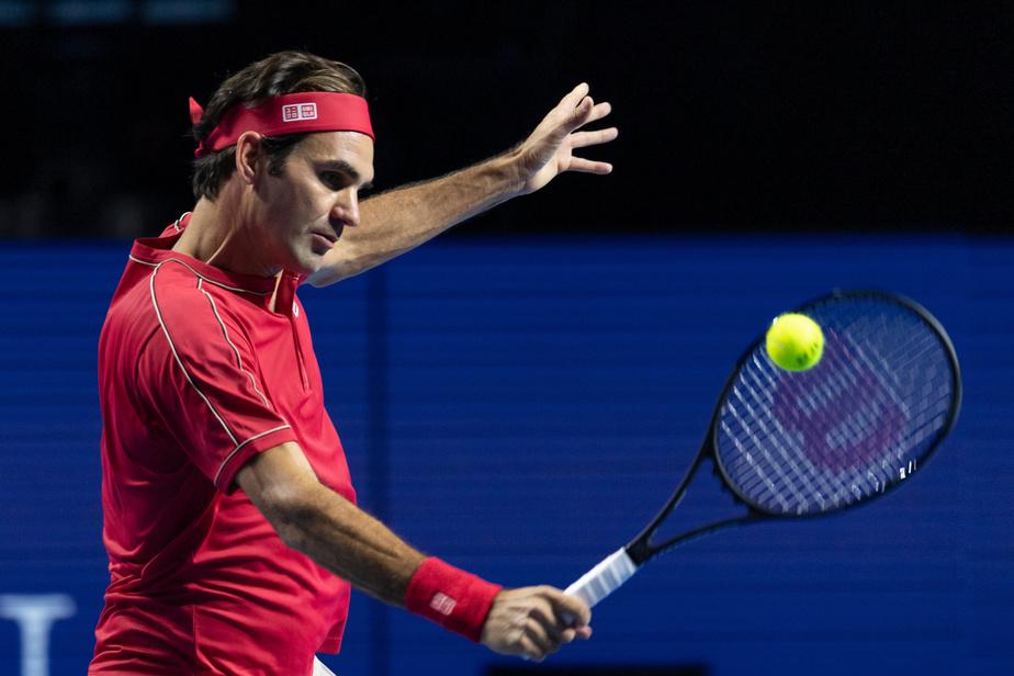 Federer renonce à la première édition de l'ATP Cup — Tennis
