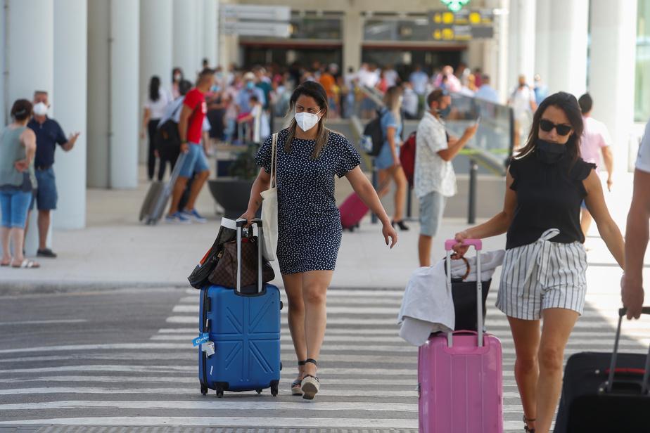 La Catalogne reconfine quelque 200.000 personnes — Regain de contagion