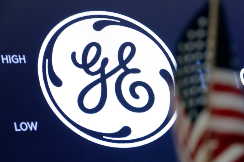 General Electric chute en Bourse sur des accusations de falsification des comptes