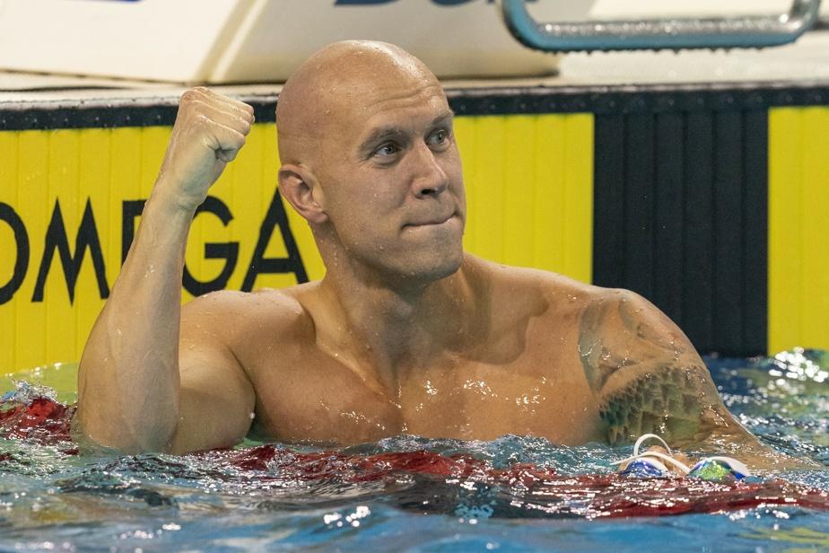Natation 6h– Le légendaire Brent Hayden tentera d'ajouter à son palmarès dans la piscine, lors des qualifications pour le 50m style libre. Les demi-finales auront lieu en soirée, vers 22h.