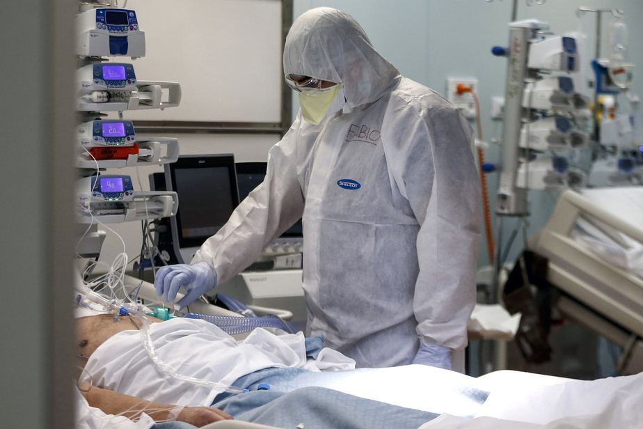 L'Italie franchit la barre des 20.000 décès — Coronavirus
