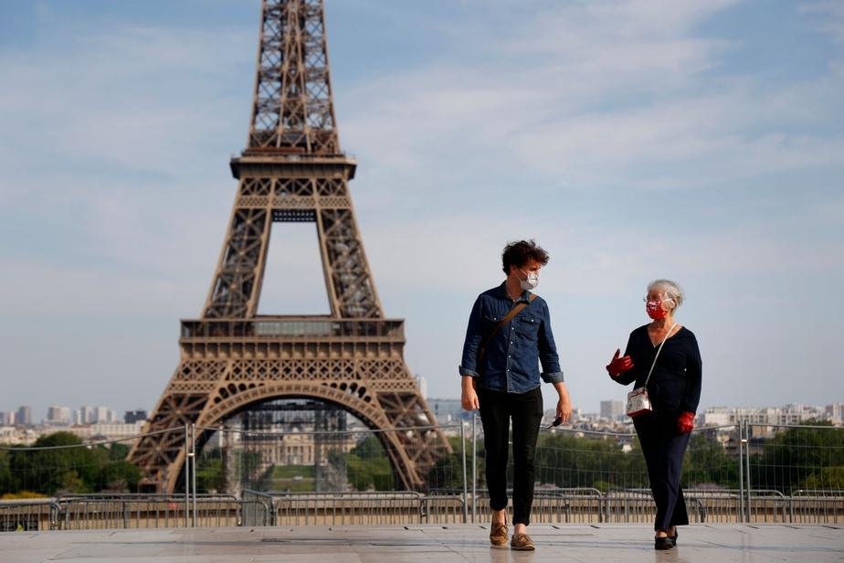 COVID-19 en France: 21 856 morts, +516 décès en 24 heures