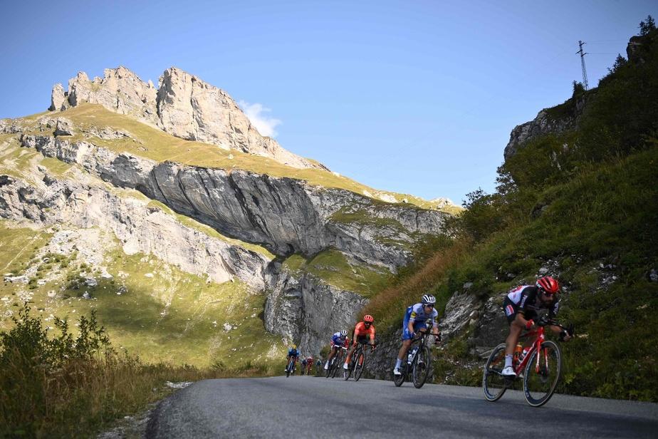 Ce vendredi, la 19eétape s'adresse aux sprinteurs et aux baroudeurs, en conclusion des 166,5kilomètres menant de Bourg-en-Bresse à Champagnole.