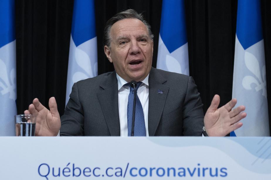 Québec recommande