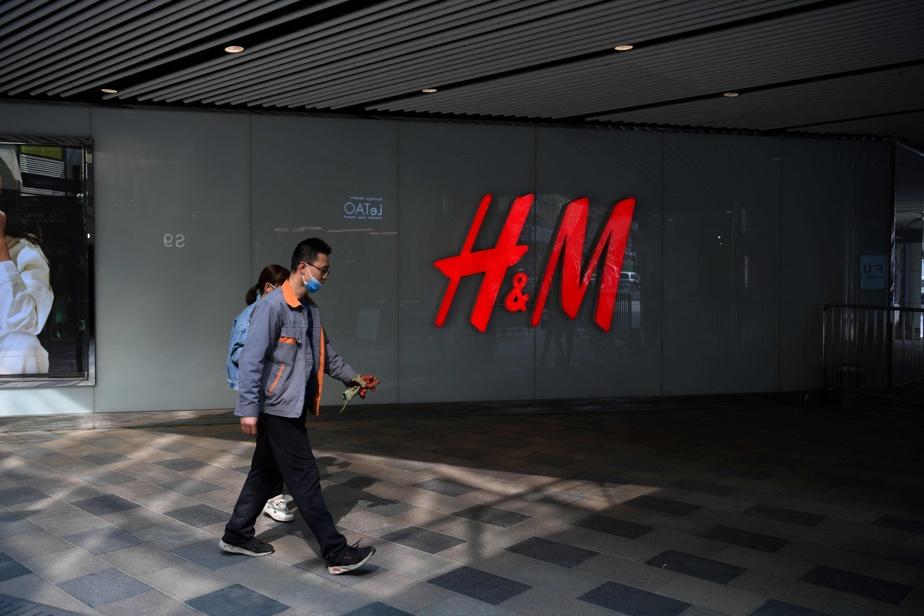 Nike, Adidas, H&M... Ces marques dans la tourmente en Chine — Ouïghours