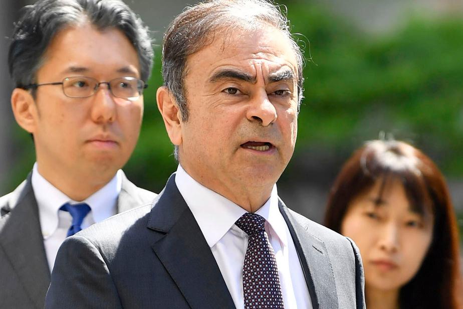 USA : Accusé d'avoir caché plus de 140 millions, Ghosn conclut un accord