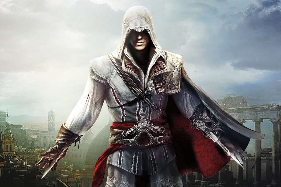 Netflix s'allie à Ubisoft pour adapter Assassin's Creed