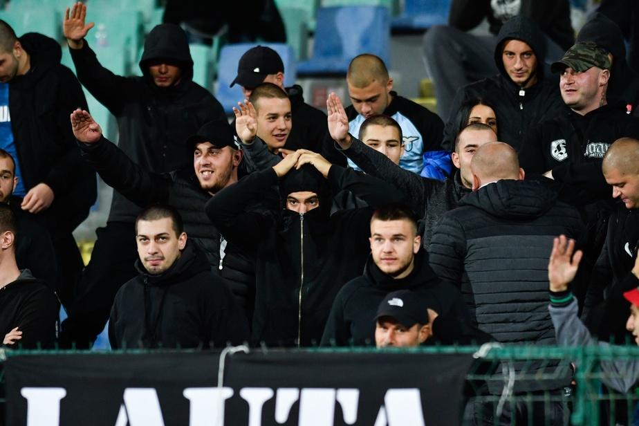 Racisme: la Bulgarie convoquée devant une commission de l'UEFA