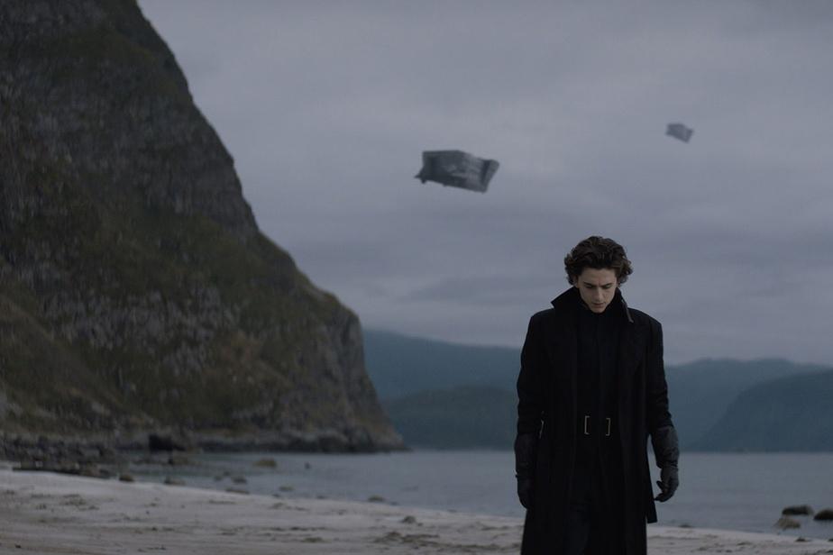 Découvrez la première image du reboot de Denis Villeneuve — Dune