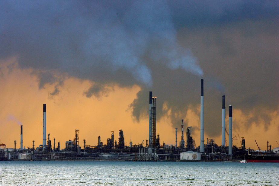 USA : Les stocks de pétrole en hausse